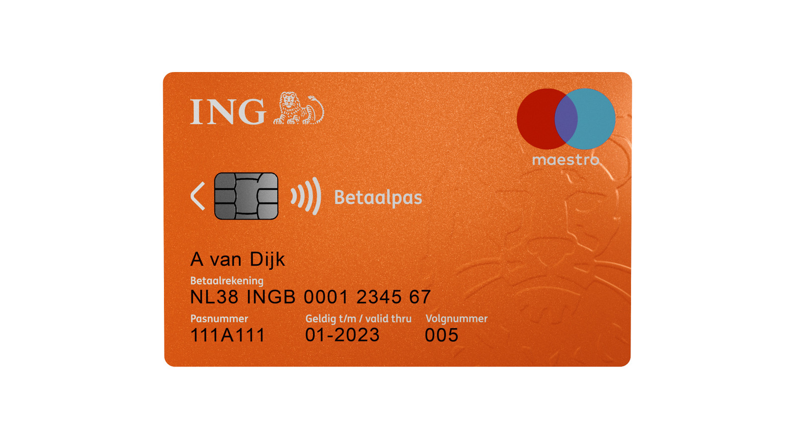 Ing Business Credit Card Inloggen Gallery Card Design