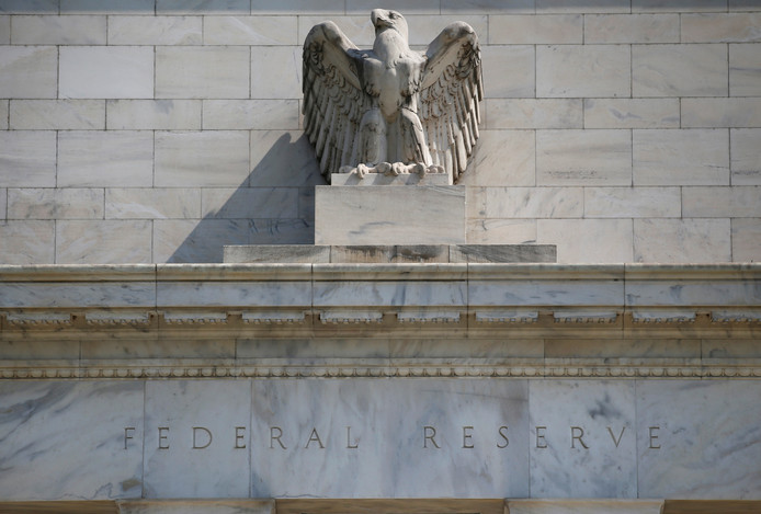 De Federal Reserve in Washington