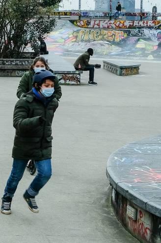 Kinderen onder 12 jaar mogen één hobby uitoefenen in kleinere bubbel