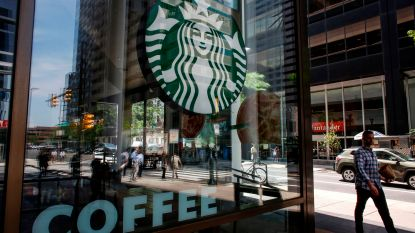 Starbucks wil Bitcoin gaan accepteren