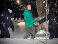 Navalny morgen voor de rechter wegens smaadzaak