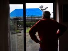 Van de hele dag zon naar geen zon; echtpaar verrast door bouw hoge loods bij achtertuin