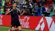 Perisic en Kalinic 14de en 15de 'Belg' in WK-finale: zij gingen de Kroaten voor