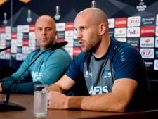 AZ vol vertrouwen richting sleutelduel met FC Astana