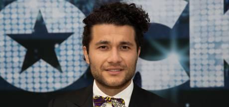 Alkan Çöklü weigert vluchteling met accent te spelen in GTST