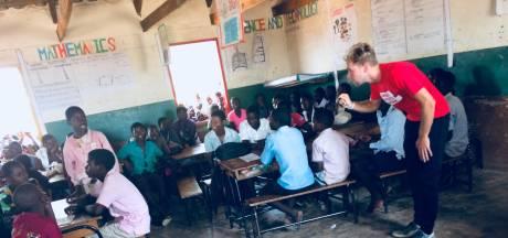 Brabander Tim 'The Travelling Teacher' reist de hele wereld over