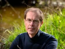 Hoogleraar Arjen Hoekstra (52) onverwachts overleden