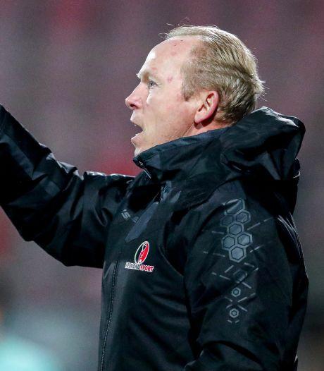 Helmond Sport wil bijna historische 'thuisvloek' uitbannen tegen Excelsior: 'Zijn er heel dichtbij'