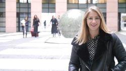 Roeselaarse zat uren vast in Europees parlement in Straatsburg