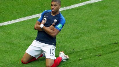 """TT 04/07. Essevee haalt Bongonda definitief binnen - Real ontkent monsterbod op Mbappé - """"Ronaldo in Turijn op huizenjacht"""" -"""