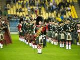 Vitesse verwacht vier 'Arnhem veterans' bij Airbornewedstrijd