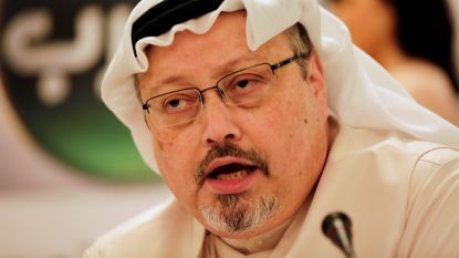 """Saoedische journalist Khashoggi gefolterd en onthoofd"""