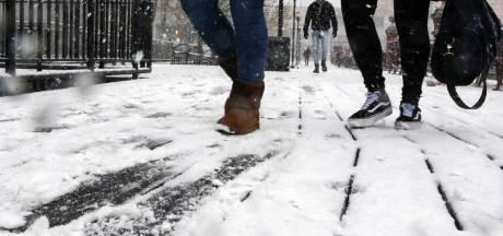 Duizenden vluchten VS geschrapt door hevige winterstorm