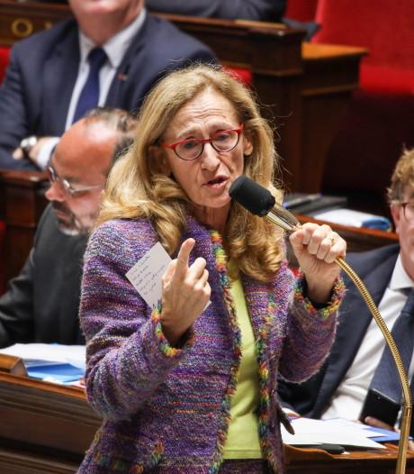 """Féminicides: """"Notre système ne fonctionne pas"""", selon la ministre française de la Justice"""