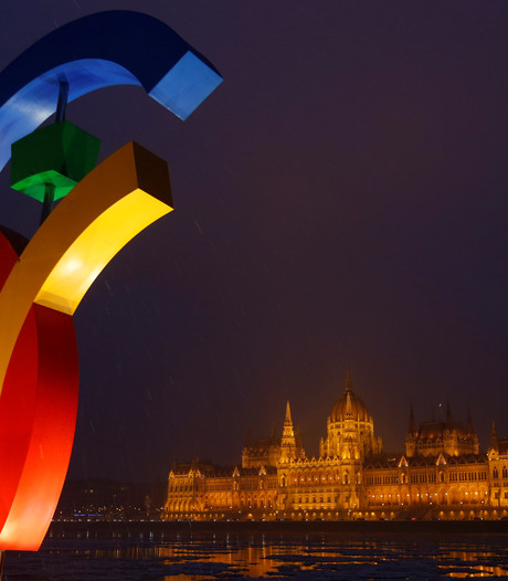 Hongarije niet langer in race voor Olympische Spelen 2024