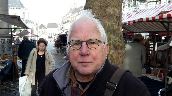 Gerard van Heusden Breda beste binnenstad