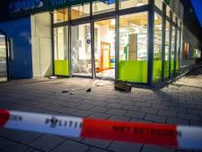 Politie speurt nog steeds naar daders klungelige ramkraak Heerde