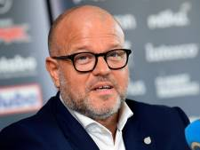 Voorzitter Club Brugge: BeNeliga komt er binnen drie seizoenen
