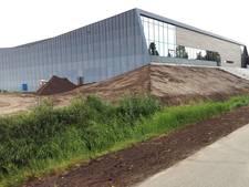 Akkefietje rond hoogte sporthal kost Heusden 7.000 euro