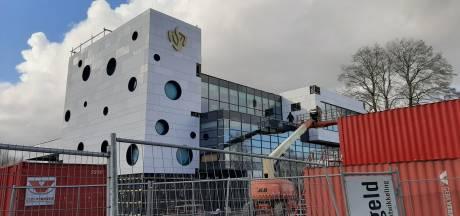 Brandweer Waalwijk verhuist in mei: 'Collega's kunnen straks binnen anderhalve minuut in de auto zitten'