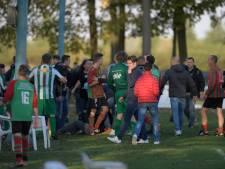 Justitie houdt vol: duo TGG moet cel in voor vechtpartij op voetbalveld Haaften