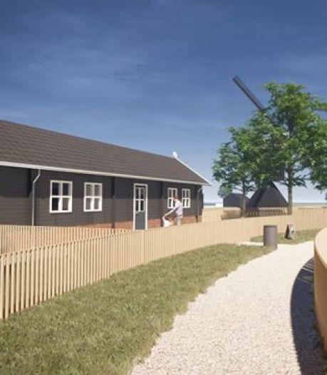 Zo komt de nieuwe kinderboerderij van Leerdam eruit te zien