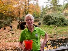 Gorillaverzorger blikt terug op veertig jaar Apenheul