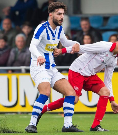 Sürmeli zegt De Treffers af en tekent contract in Turkije