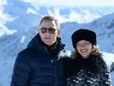 'Actrice Lea Seydoux speelt ook in volgende Bond-film'