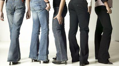 De drie jeansbroeken die elke vrouw moet hebben