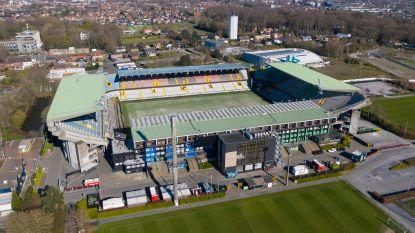"""Club in het verweer tegen """"fake news over stadionplannen"""""""