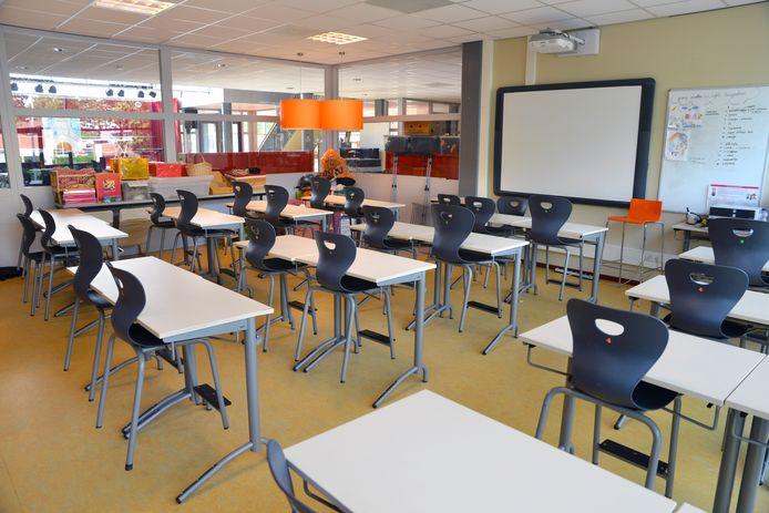 Leraren op basisscholen gaan op donderdag 5 oktober de hele dag staken.