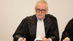 """""""Vuile neger. Wat bedoelde u daarmee?"""": Rechter D'Hondt woedend over racistische opmerking van beklaagde"""