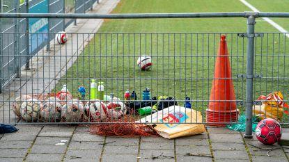 Sportsector krijgt richtlijnen bij heropstart, Weyts blijft pleiten voor heropenen zwembaden