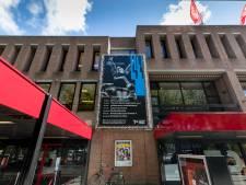 'Geen geld voor bijzondere architectuur' bij nieuw Theater aan de Parade