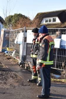 123 woningen zonder gas in Reeuwijk