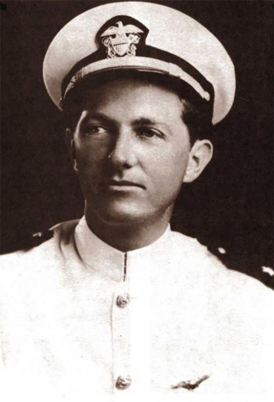 Luitenant Charles Taylor