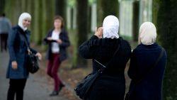 Elf meisjes mogen toch hoofddoek dragen in scholen Maasmechelen