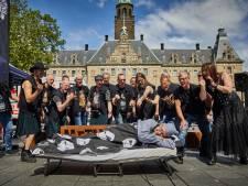Koren schieten in Rotterdam als paddenstoelen uit de grond: 'Mooi gillen is heerlijk'