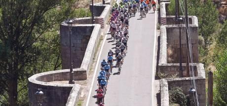 Sosa slaat toe in Ronde van Burgos