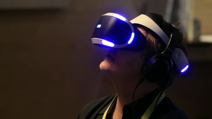 PlayStation VR ondersteunt nu ook 360 gradenvideo's van YouTube
