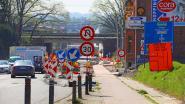 Werkzaamheden aan Assesteenweg in Ternat: vanaf maandag gaat afrit vanuit Brussel dicht