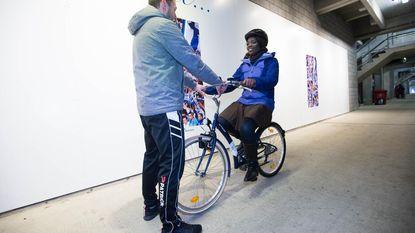 Racing organiseert fietslessen voor vrouwen