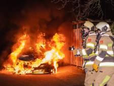 Groene Hart geteisterd door autobranden: waarom worden de daders bijna nooit gepakt?