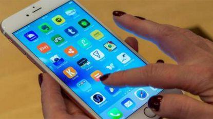 Nieuwe iOS-update kan einde betekenen voor bijna 200.000 apps