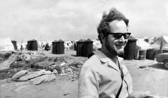 Hennie Serfontein vocht met zijn pen als wapen tegen apartheid