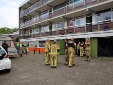 31 woningen in Wassenaar ontruimd vanwege  koolmonoxide door draaiende motor