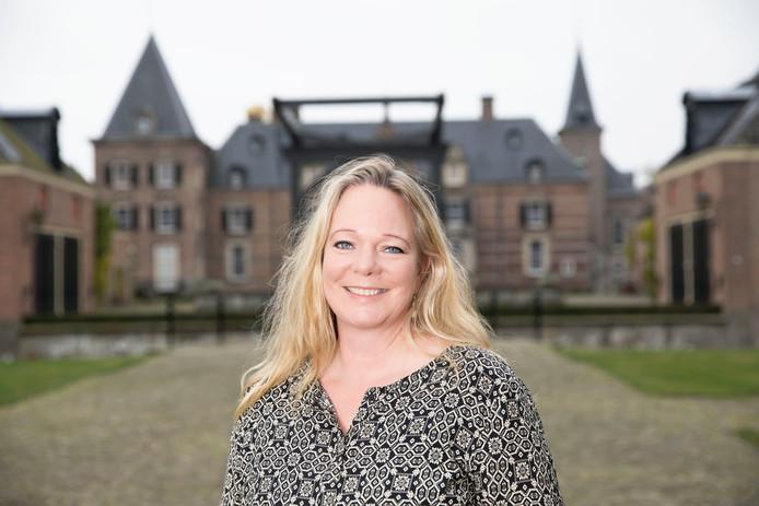foto van Hester Maij in een hogere resolutie en rechtenvrij
