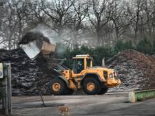 Neerijnen baalt stevig van stinkende composthoop