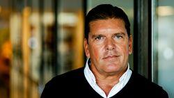 Nederlandse tv-ster Frank Masmeijer krijgt 8 jaar cel voor smokkel van 467 kg cocaïne uit Antwerpse haven